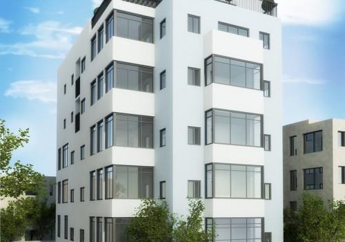 בלב העיר -פרויקט – דירות חדשות !!!